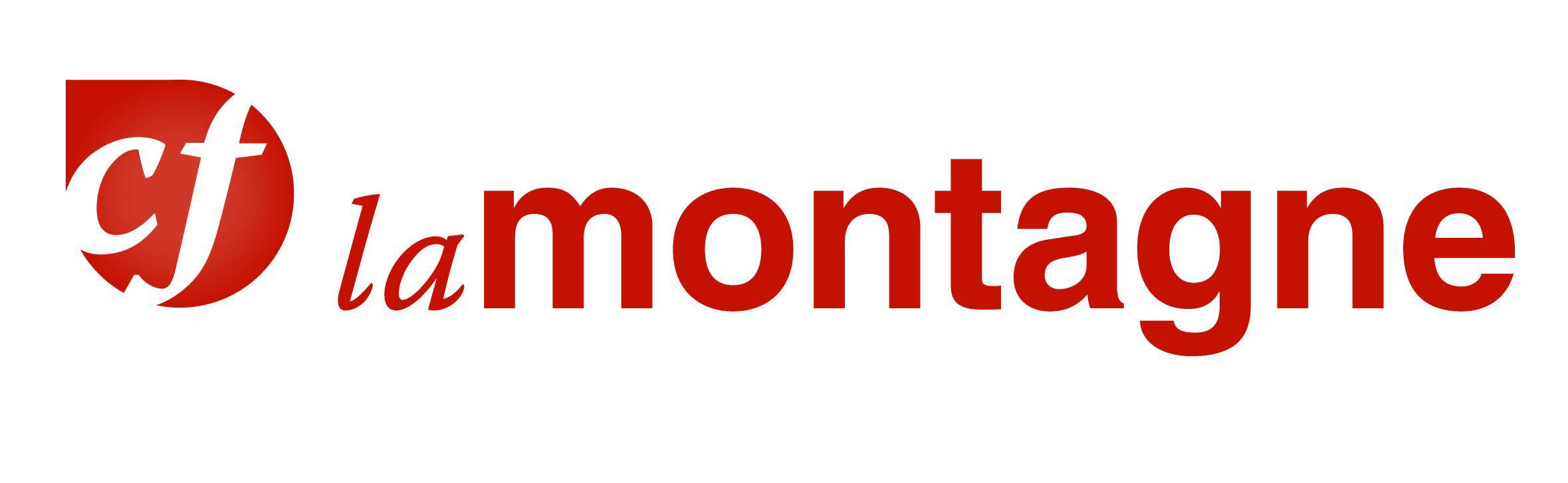"""Résultat de recherche d'images pour """"logo La montagne centre france"""""""