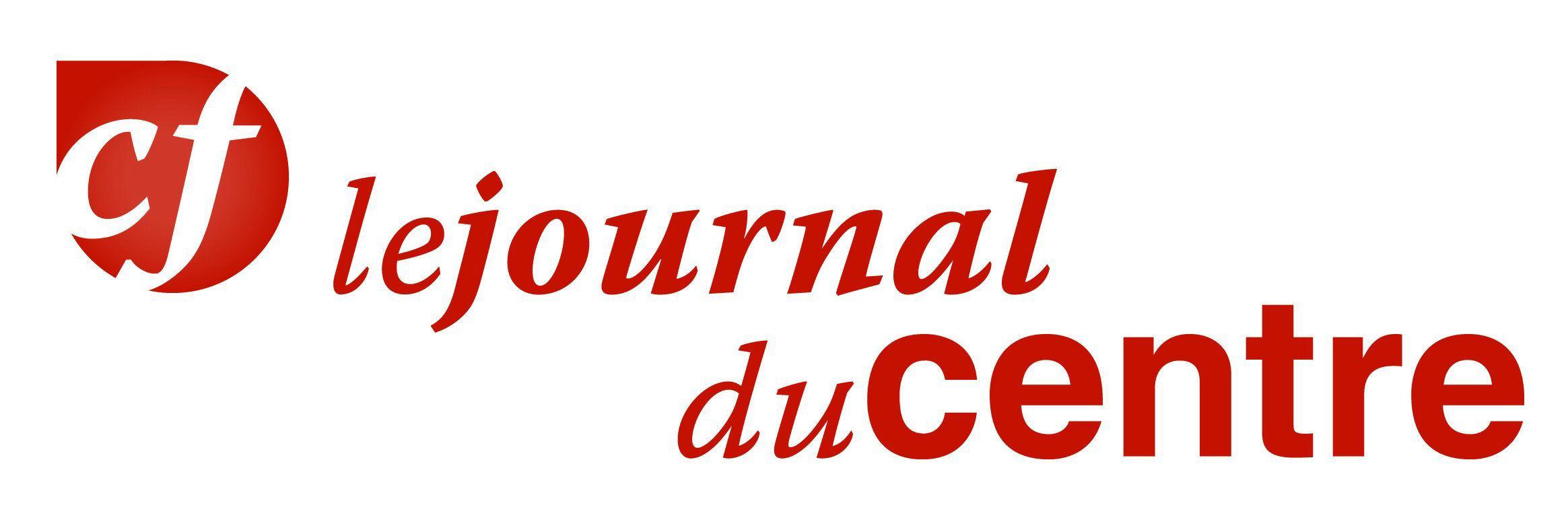 Le journal du centre chiffres acpm - Le journal du jeudi logo ...