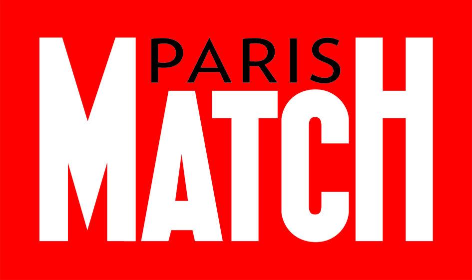 Paris match 3591 (08/03/2018)