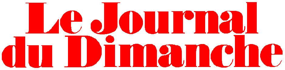 Le journal du dimanche chiffres acpm - Logo le journal du jeudi ...