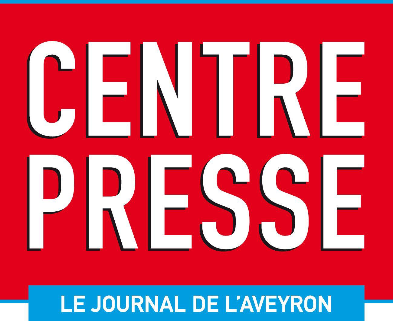 Centre presse aveyron - Le journal de l aveyron ...