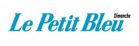 Le Petit Bleu du Lot et Garonne Dimanche