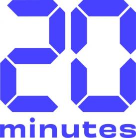 20 Minutes Marseille Provence