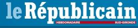 Le Républicain Sud Gironde