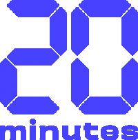 Appli Mobile 20 Minutes