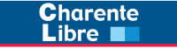 Appli Mobile Charente Libre