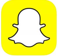Appli Mobile Snapchat